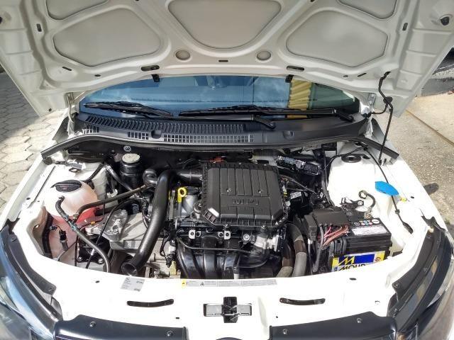 VW Gol G7 Trendline 1.0 2017 - Completo, 29.000km - Foto 17