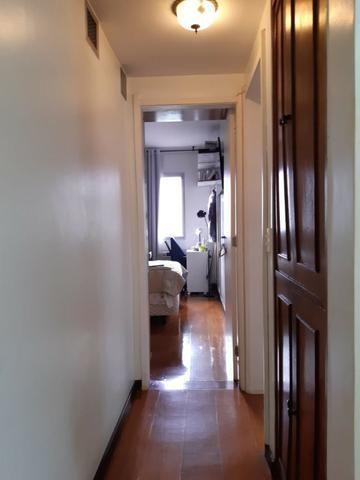 Largo da 2ª feira, varanda, 2 dorms, dep completa e vaga - Foto 19