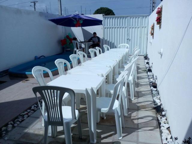 Casa com piscina para temporada - Conde PB (Jacumã) - Foto 3