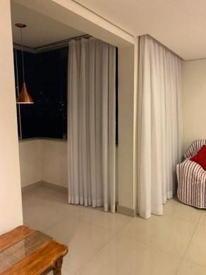 Apartamento à venda com 4 dormitórios em Lourdes, Belo horizonte cod:19281 - Foto 5