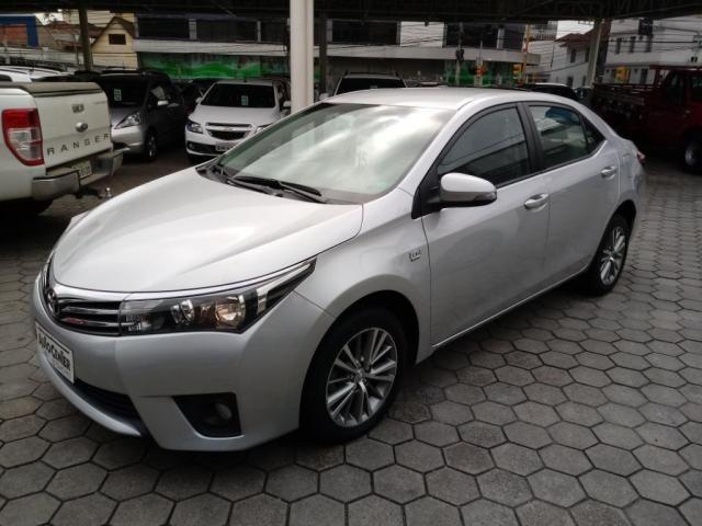 Toyota Corolla XEI 2.0 CVT - Foto 3