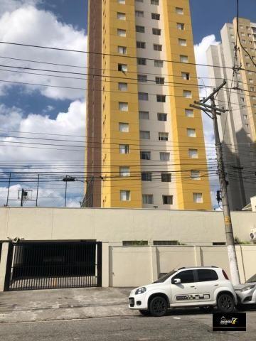 Apartamento à venda com 2 dormitórios em Maranhão, São paulo cod:1123 - Foto 10