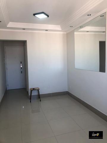 Apartamento à venda com 2 dormitórios em Maranhão, São paulo cod:1123 - Foto 19