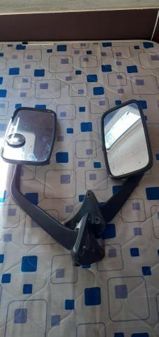 W9 par de espelhos barato volare - Foto 6