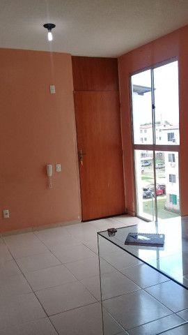 Lindo apartamento no Algodoal-Bella Citá R$ 90 mil - Foto 2