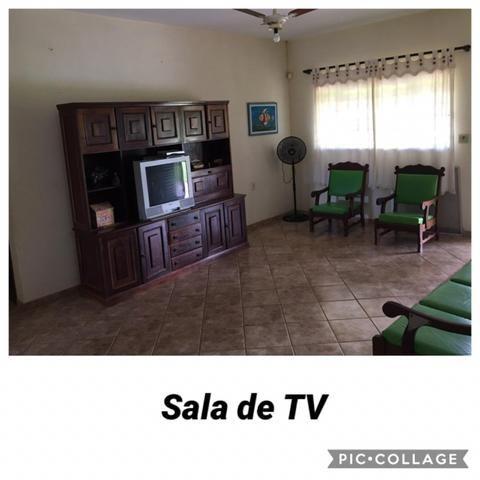 Rancho para temporada-Distrito Campinal- P. Epitácio/SP - Foto 17