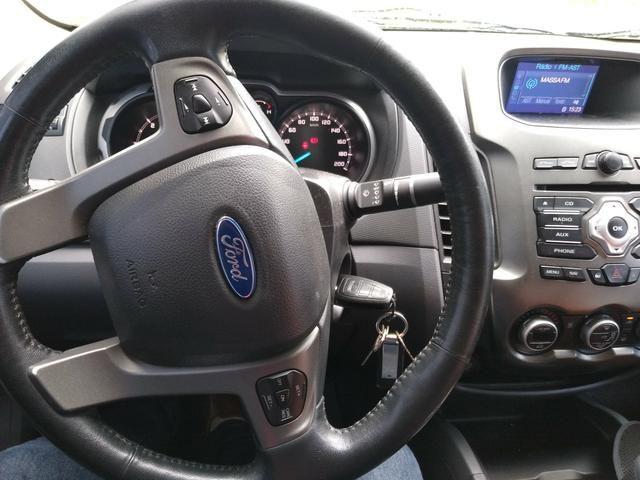 Ford Ranger LTD CD4 32 - Foto 2