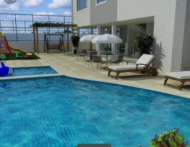 Apartamento Mobiliado 2/4 no Cond. Ilhas de Mediterrâneo em Feira de Santana - Foto 7