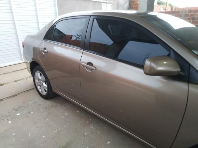 Corolla GLI 1.8 2010/2011 - Foto 3