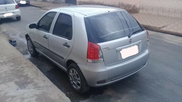 Vendo Fiat Palio Econômico em boas condições de uso (Ligação) * - Foto 3