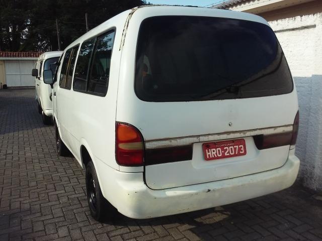 Besta gs 2.7 diesel - Foto 2