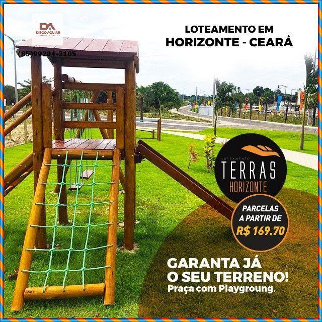Loteamento Terras Horizonte(Seu melhor investimento) - Foto 19