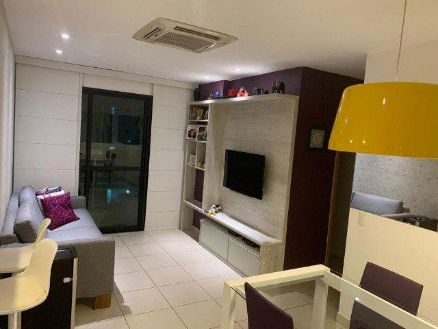 Apartamento com 2 quartos na Barra da Tijuca - Foto 3