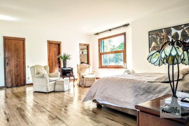 Casa à venda com 4 dormitórios em São luíz, Belo horizonte cod:262614 - Foto 11