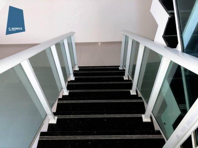 Casa com 3 dormitórios, 205 m² - venda por R$ 495.000,00 ou aluguel por R$ 2.300,00/mês -  - Foto 16