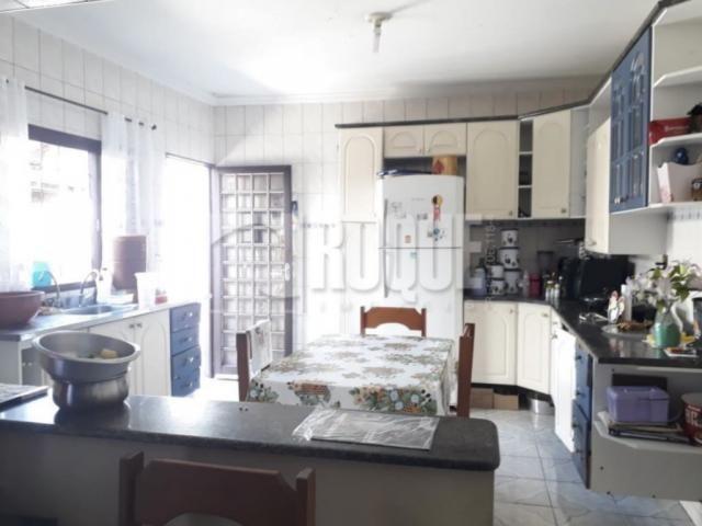 Casa à venda com 5 dormitórios em Vila fascina, Limeira cod:15618 - Foto 5