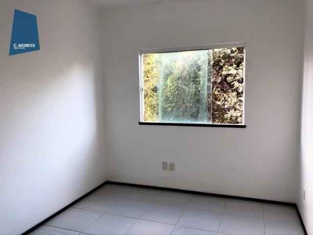 Casa com 3 dormitórios, 205 m² - venda por R$ 495.000,00 ou aluguel por R$ 2.300,00/mês -  - Foto 11