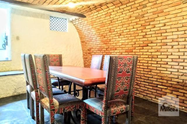 Casa à venda com 4 dormitórios em São luíz, Belo horizonte cod:262614 - Foto 10