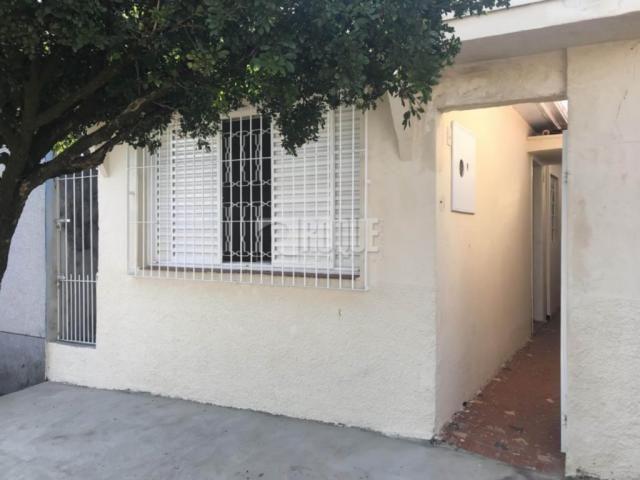 Casa à venda com 1 dormitórios em Vila sao roque, Limeira cod:15760