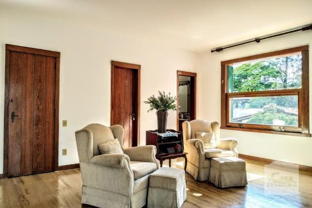 Casa à venda com 4 dormitórios em São luíz, Belo horizonte cod:262614 - Foto 15