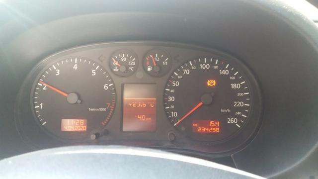 Vendo Audi A3 2002 - Foto 5
