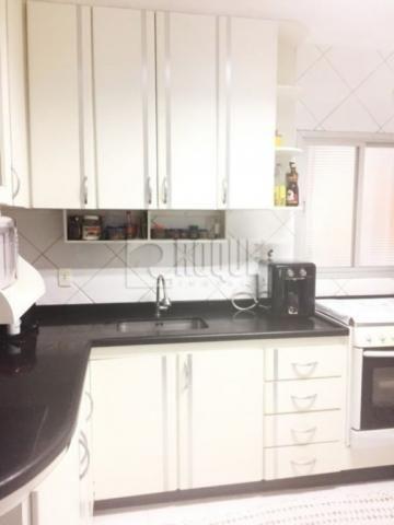Apartamento à venda com 3 dormitórios em Centro, Limeira cod:14340 - Foto 12