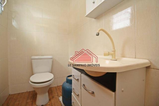 Casa com 8 dormitórios à venda, 350 m² por R$ 1.600.000 - Rua Vereador Ângelo Burbello, 50 - Foto 12
