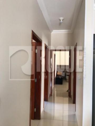 Casa à venda com 3 dormitórios em Jardim ibirapuera, Limeira cod:15711 - Foto 12