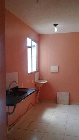 Lindo apartamento no Algodoal-Bella Citá R$ 90 mil - Foto 5