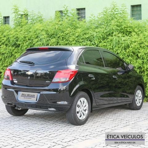 Chevrolet ONIX HATCH Joy 1.0 8V Flex 5p Mec. - Foto 3