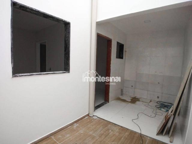 Casa com 3 quartos à venda, 69 m² por R$ 170.000 - Cohab 2 - Garanhuns/PE - Foto 20