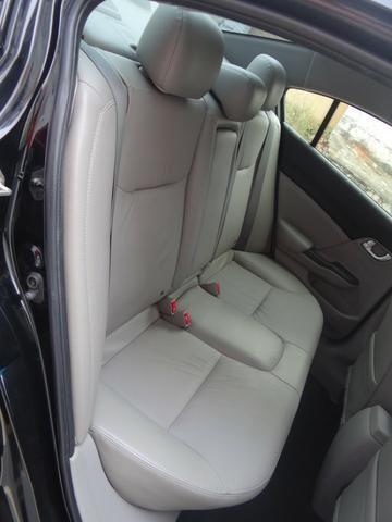 Civic lxr 2016 automatico - Foto 7
