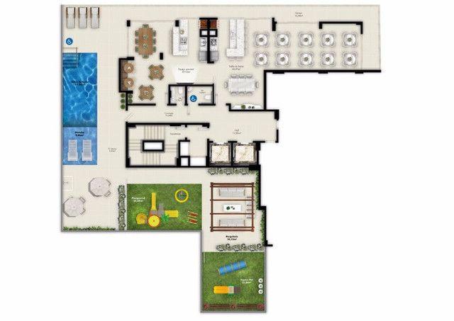 Apartamentos com 02 e 03 dorms, aproximadamente 800m mar!!! Itapema, Morretes - Foto 3