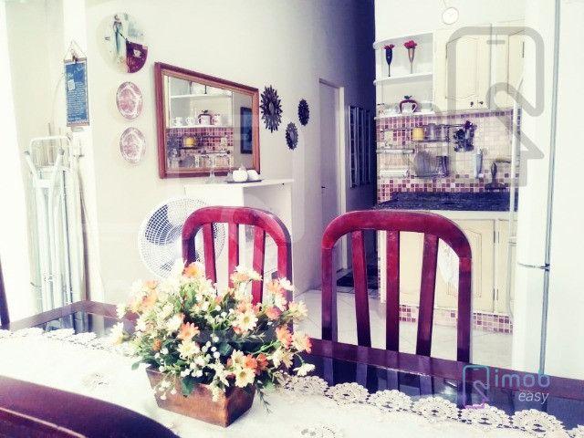 Casa no Conjunto Villa Nova, 180m², 3 quartos sendo 1 suíte com varanda - Foto 4