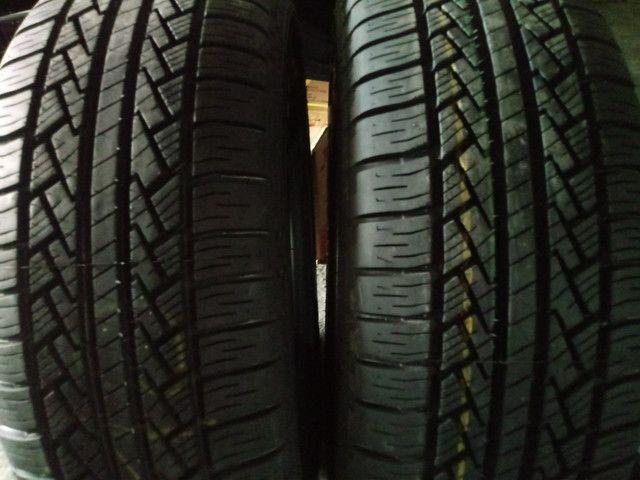 Pneus usados CAMINHÃO Kombi Passeios (inmetro e ISO9001) - Foto 10
