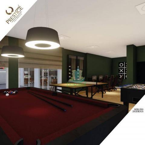 Apartamento com 1 dormitório à venda com 28 m² por R$ 235.200 no Prestige Mercosul Studios - Foto 14