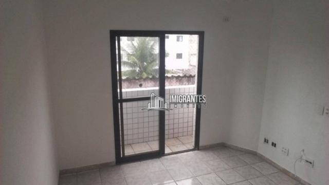 Apartamento de 1 dormitório na Guilhermina, em Praia Grande - Foto 7