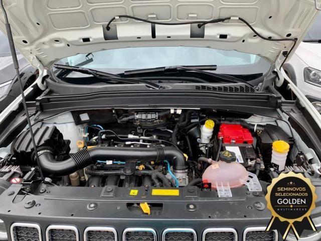 Renegade Longitude 1.8 4x2 Flex 16V Aut. - Foto 7