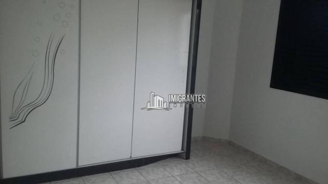 Apartamento de 1 dormitório na Guilhermina, em Praia Grande - Foto 12