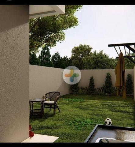 Casa com 2 dormitórios, sendo 1 suíte à venda, 62 m² por R$ 200.000 - Loteamento Comercial - Foto 4
