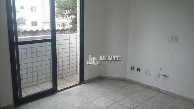 Apartamento de 1 dormitório na Guilhermina, em Praia Grande - Foto 5