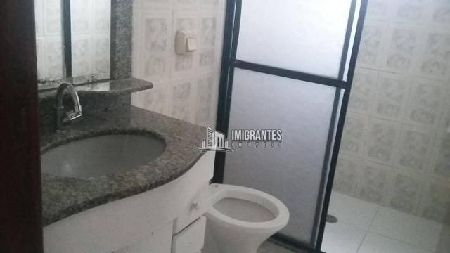 Apartamento de 1 dormitório na Guilhermina, em Praia Grande - Foto 14