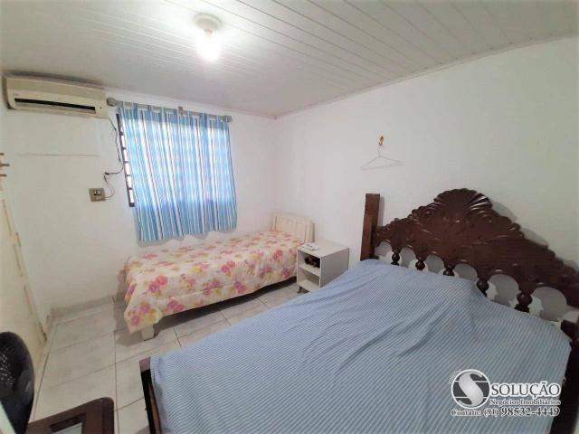 Casa com 3 dormitórios à venda por R$ 170.000,00 - São Vicente - Salinópolis/PA - Foto 7