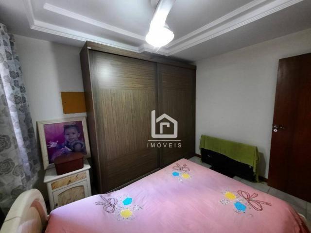 Apartamento com 4 dormitórios à venda, 195 m² por R$ 890.000,00 - Praia de Itapoã - Vila V - Foto 15
