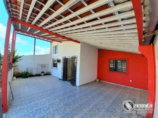 Casa com 3 dormitórios à venda por R$ 170.000,00 - São Vicente - Salinópolis/PA - Foto 3