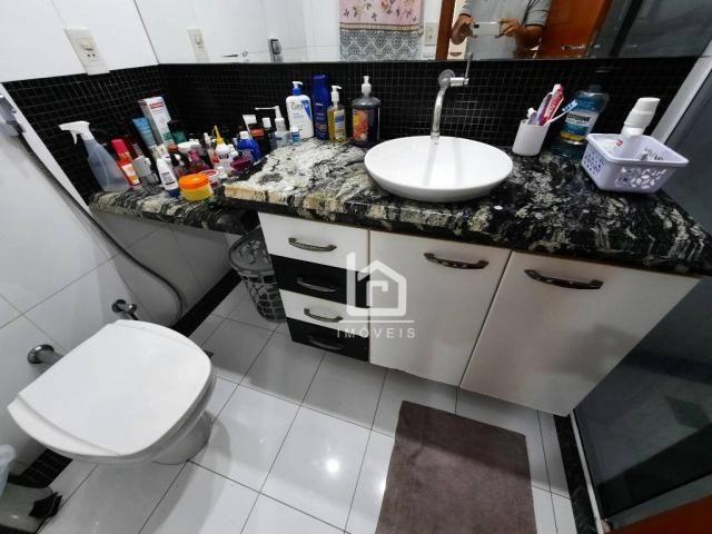Apartamento com 4 dormitórios à venda, 195 m² por R$ 890.000,00 - Praia de Itapoã - Vila V - Foto 19
