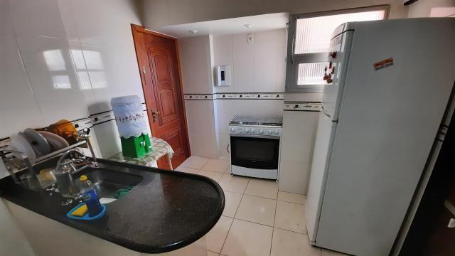 Apartamento no Centro 2 quartos de frente para a Praia das Castanheiras - Foto 15