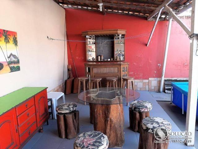 Casa com 3 dormitórios à venda por R$ 170.000,00 - São Vicente - Salinópolis/PA - Foto 17