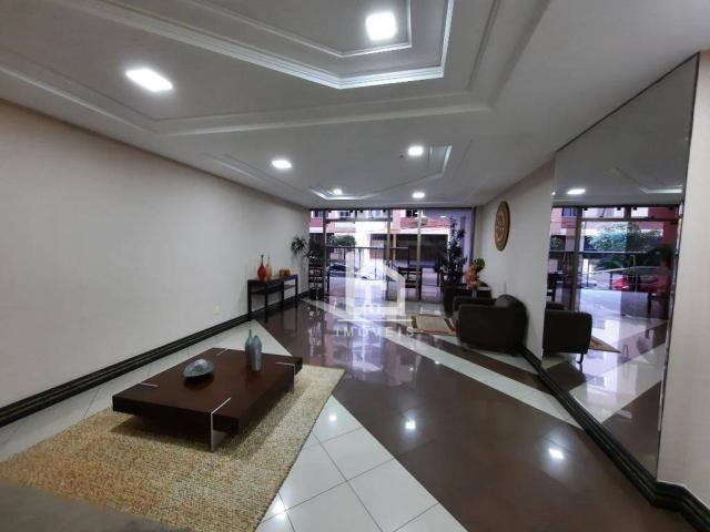 Apartamento com 4 dormitórios à venda, 195 m² por R$ 890.000,00 - Praia de Itapoã - Vila V - Foto 4