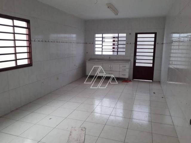 Casa com 3 dormitórios para alugar por R$ 1.500,00/mês - Jardim Progresso - Marília/SP - Foto 6